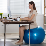 Active Sitting: how to sit better, for better health