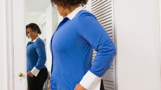 Norwest Chiro Blog How To Make People Notice you Posture