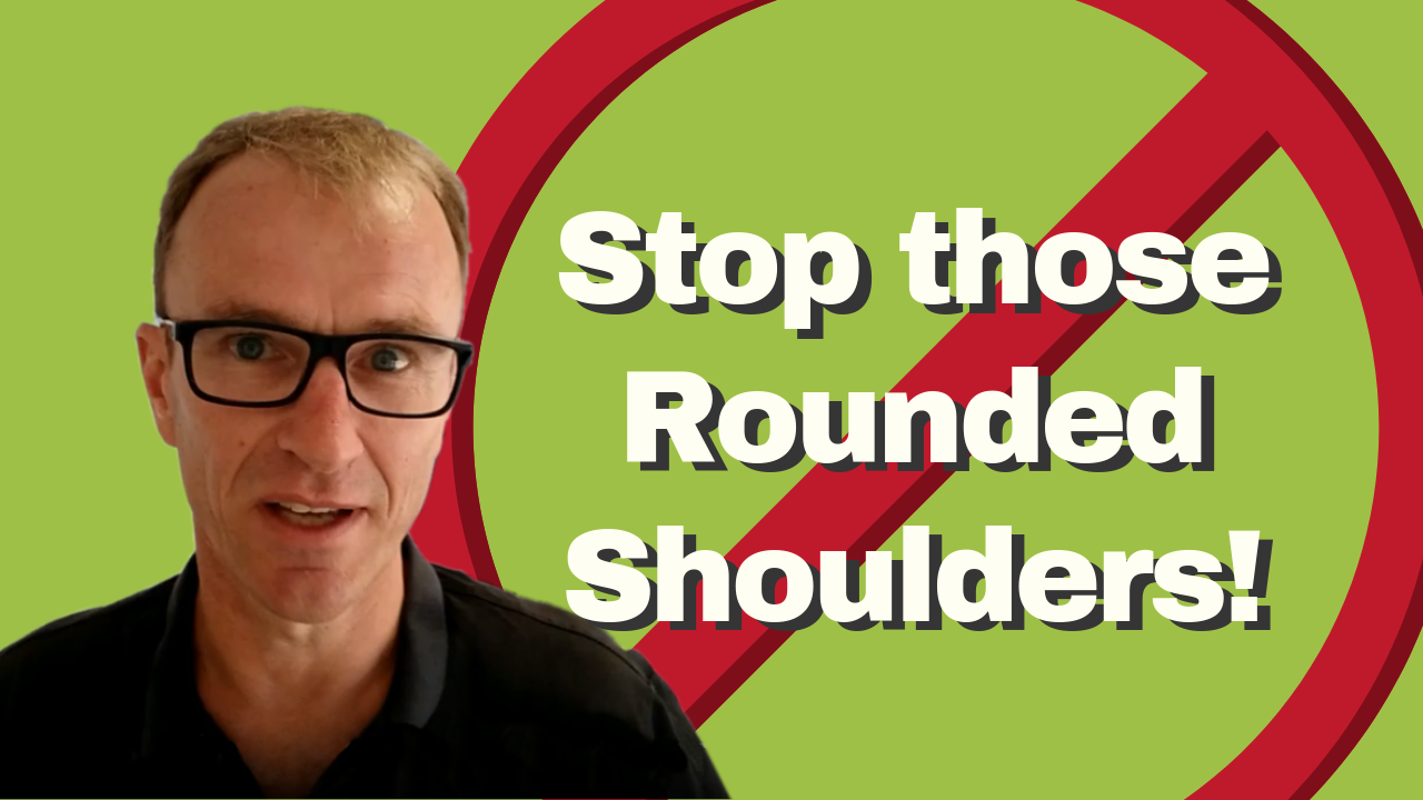 Norwest Chiro Blog - Stop those rounded shoulders