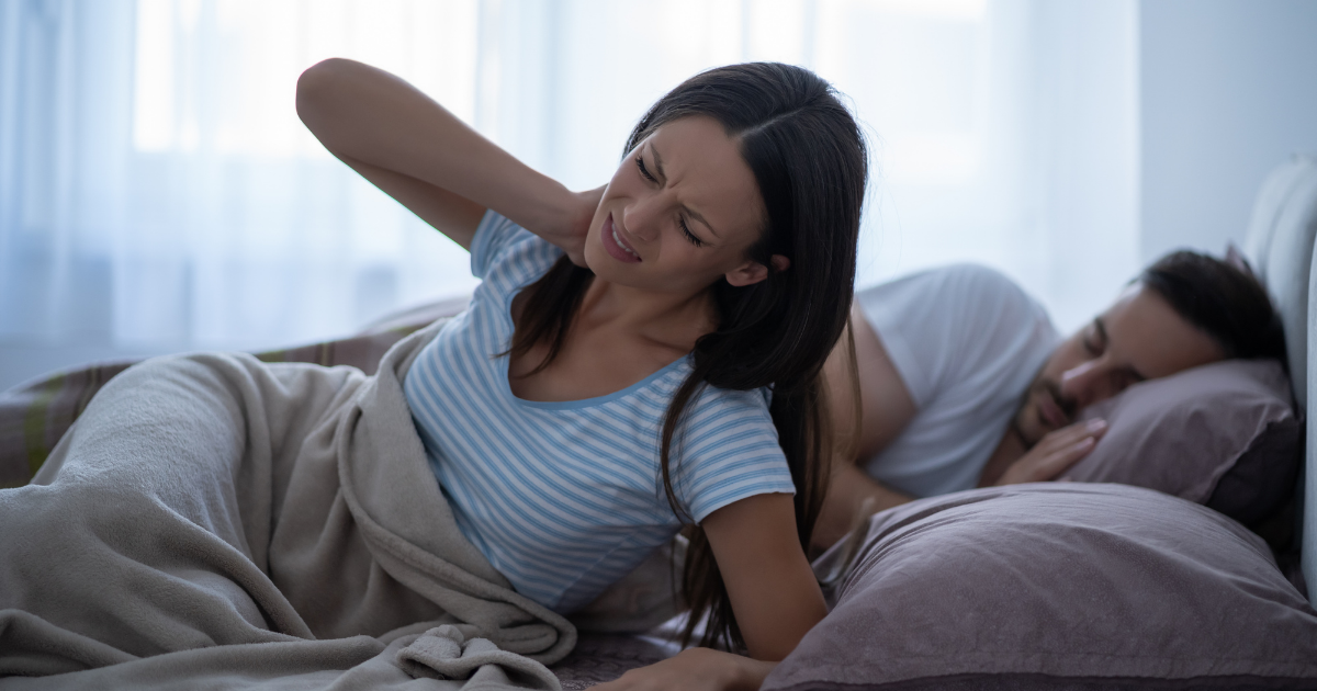 Norwest Chiro blog - Are you getting quality sleep